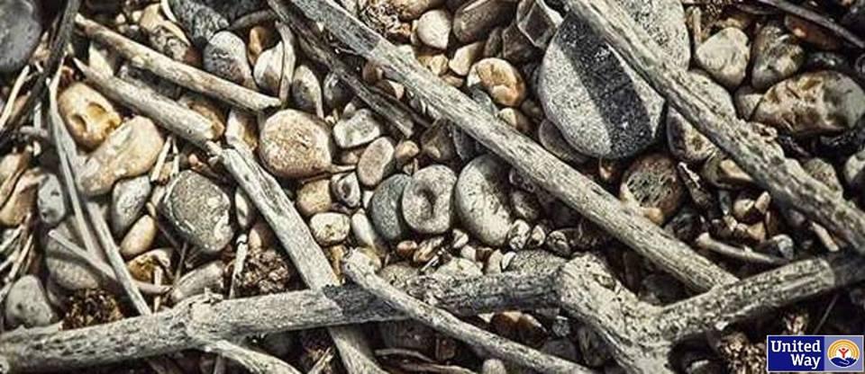 Sticks & Stones 5K Run/Walk -