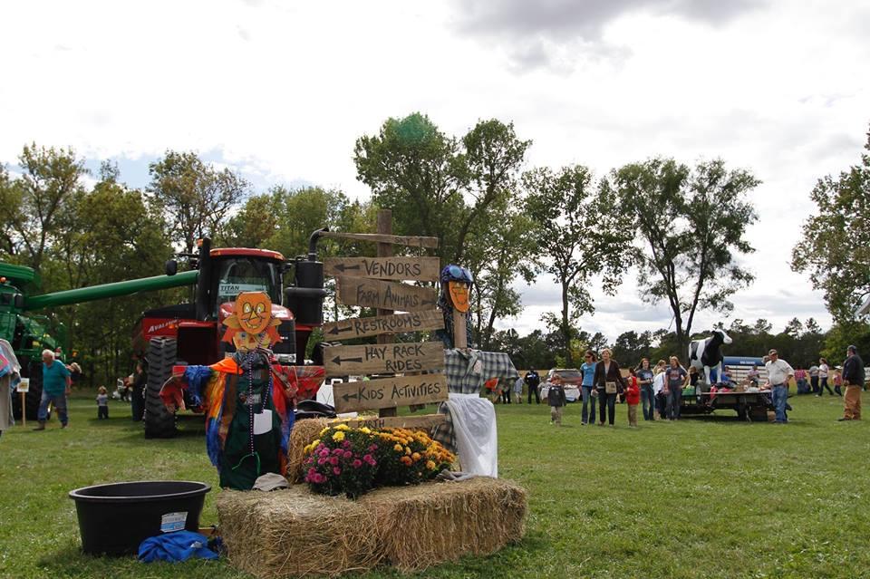 Harvestfest - Prairie Loft