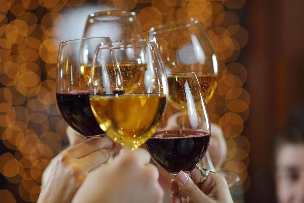 Uncorked Wine Tastings - Russ's Market