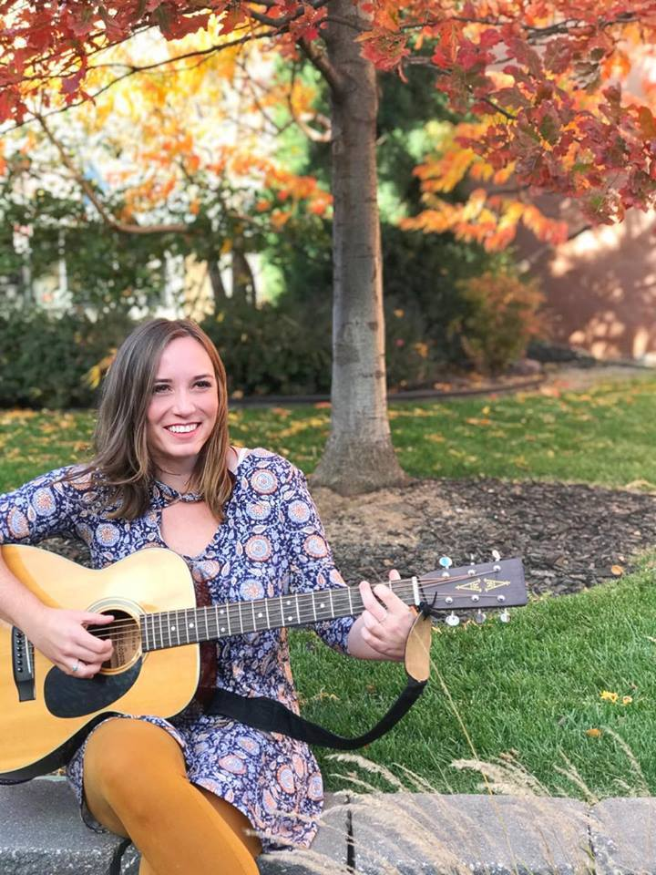 Hannah Jensen - The Lark - Home of the Listening Room