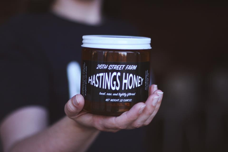 Honey Pop-Up Shop - Art Bar
