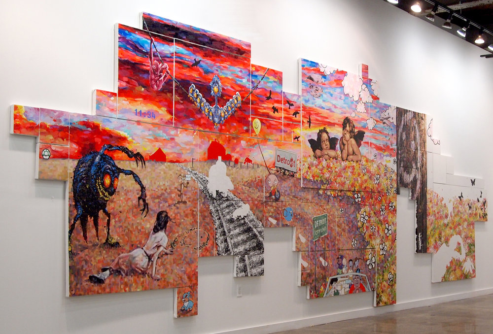 2012 christinas world mixed media on canvas alt view 2.jpg