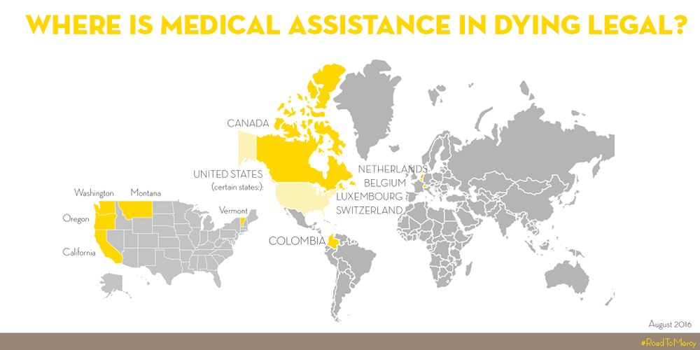 FAQs Assisted Dying in Canada Part 2 Road to Mercy