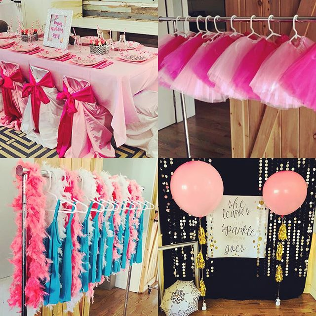 What fun putting together this fun and fashionable glamour party for a special little girl turning 5! Dress up, make up, photo shoot and craft time! #glamourparty #glamourgirls #5thbirthday #kidsparties #kidspartyplanner #boulderco #westminstercolorado #simplyperfect