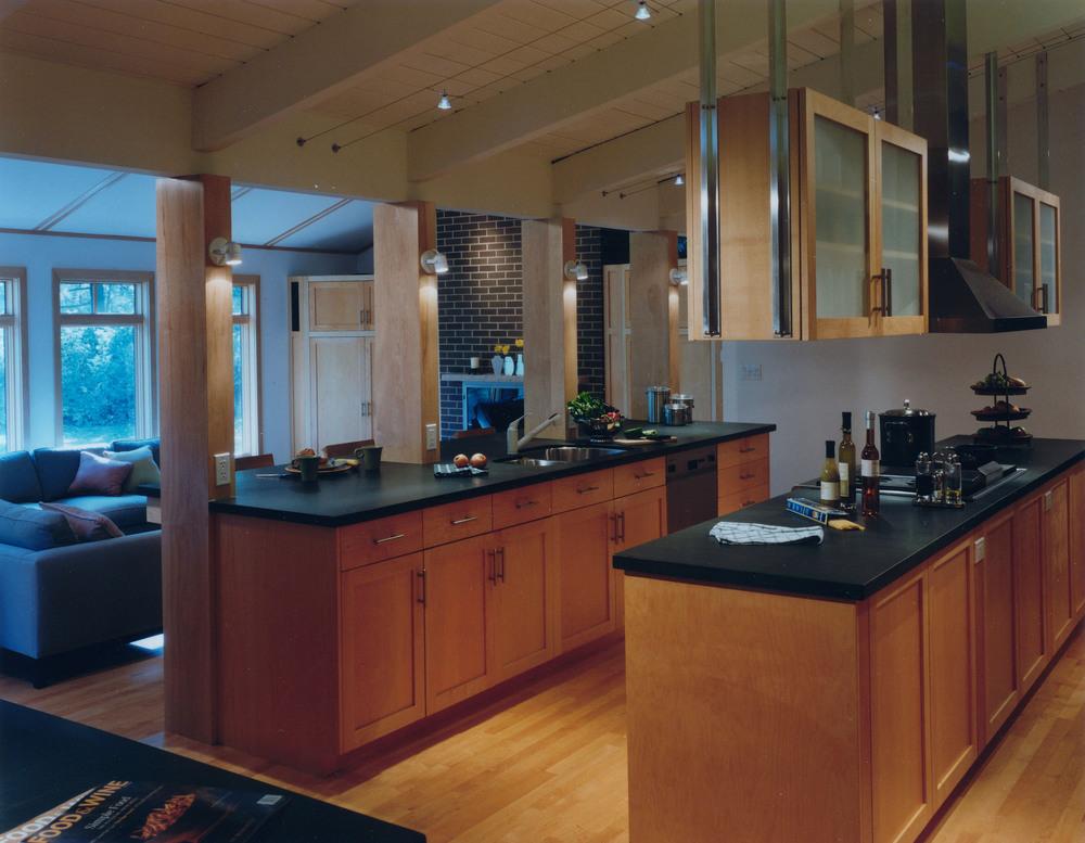 Riverwoods Residence