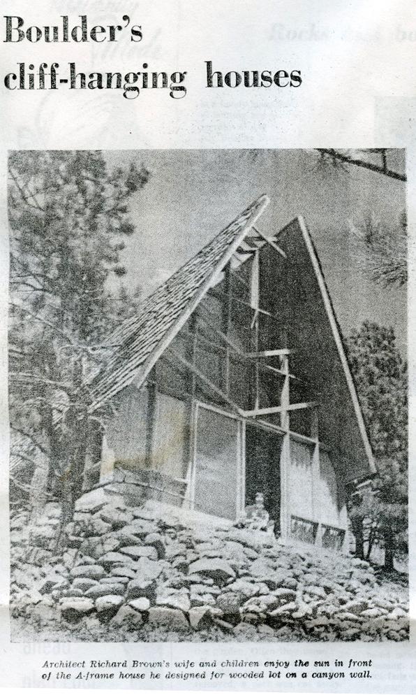 Denver Post, May 5, 1964