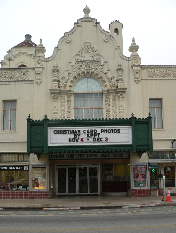 movie theatre 01