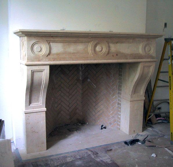 MN fireplace