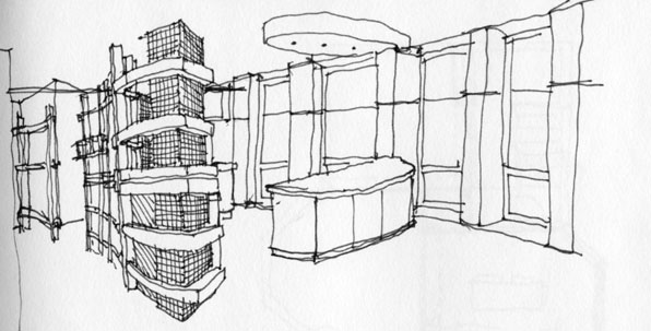 angus sketch