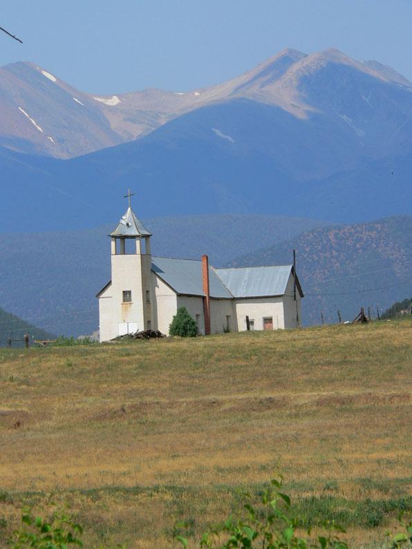 SdC chapels 01
