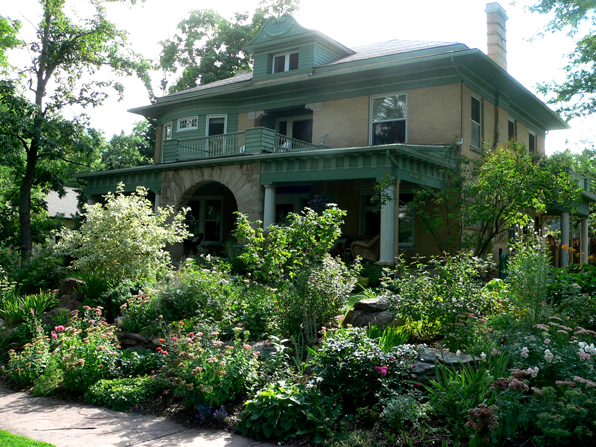 Fonda house 2