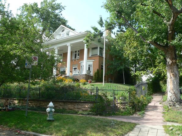 Moorhead house 2