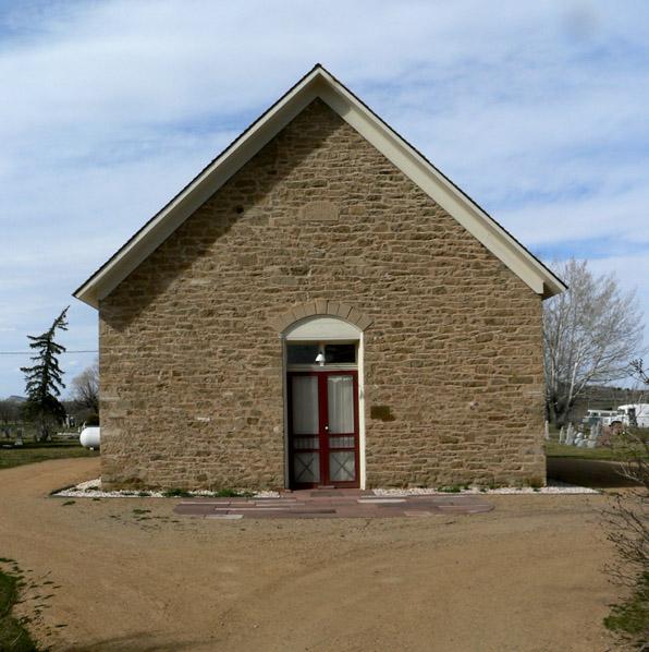 stone church 04