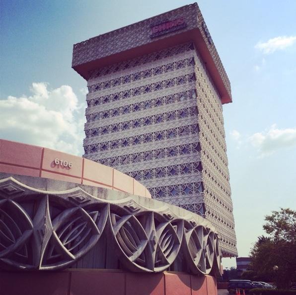 KADEN tower 1