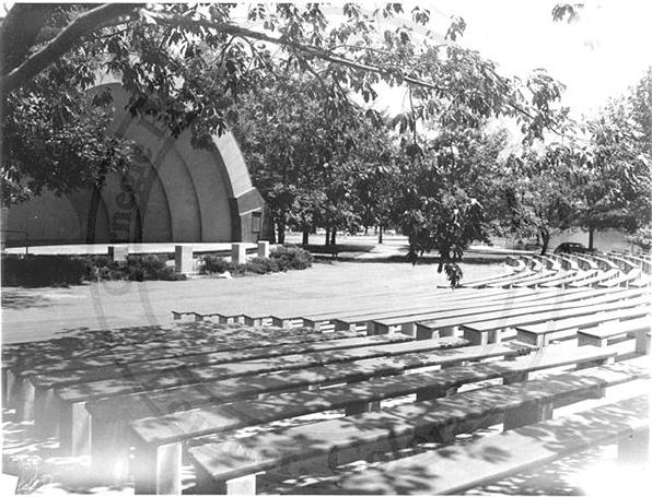 1951 Bandshell