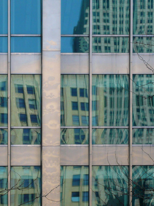 Inland Steel Building reflection 03.jpg