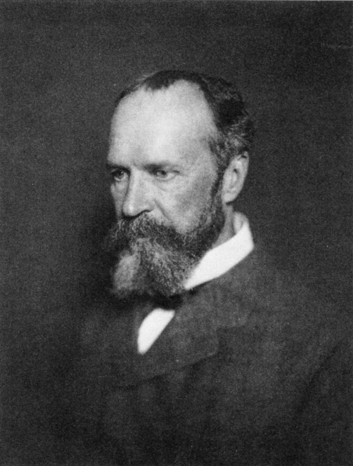 William James, the father of modern psychology and religious studies, sought to differentiate between healthy and unhealthy religious experience.
