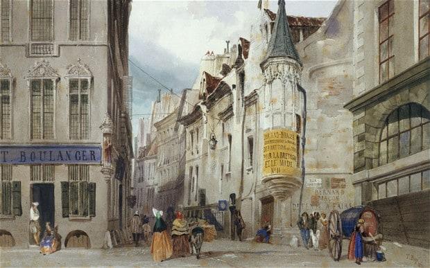 Thomas Shotter Boys (1803-1874)