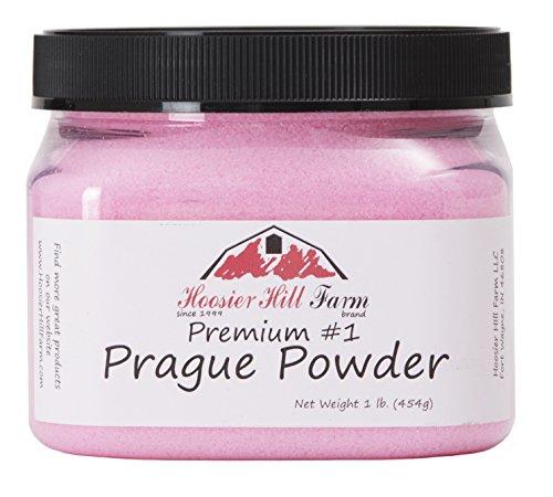Prague Powder #1