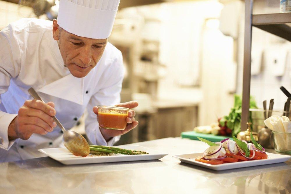 - Exploring Culinary Career