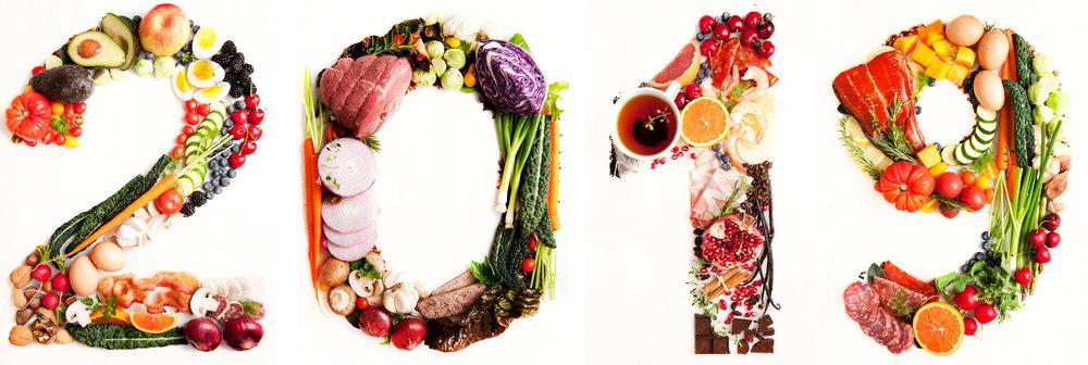 Food Trends -