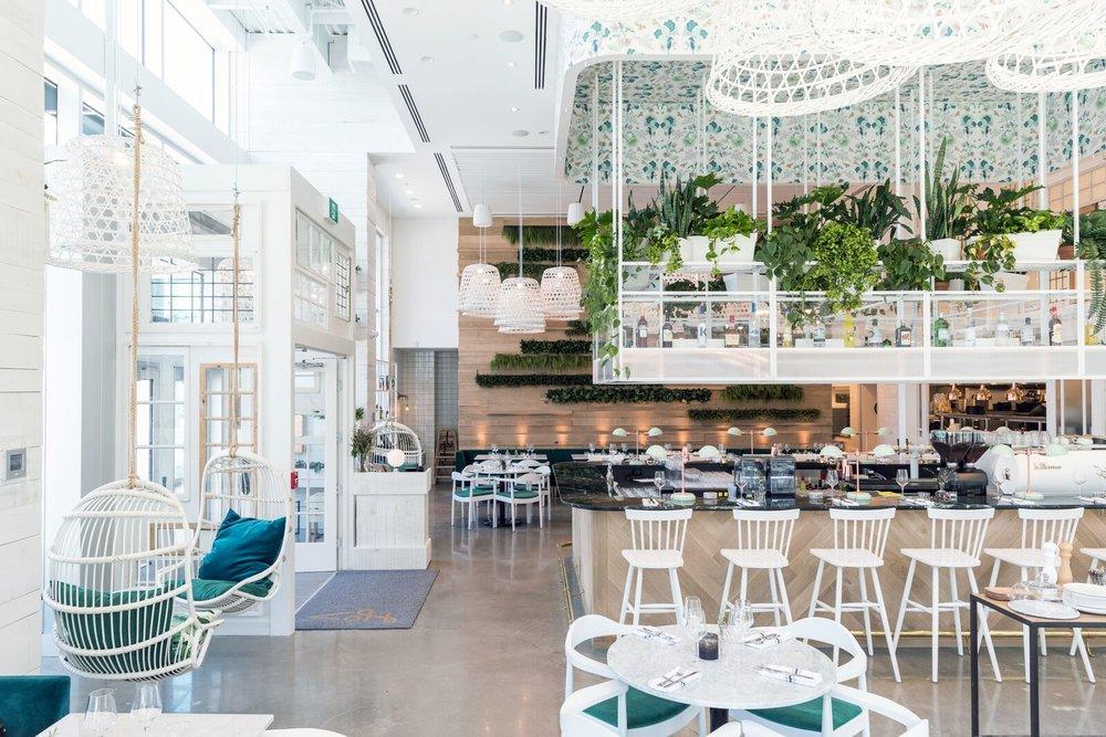 ELLE QUEBEC - 11/05/2018 - Le LOV ouvre un nouveau restaurant à Laval