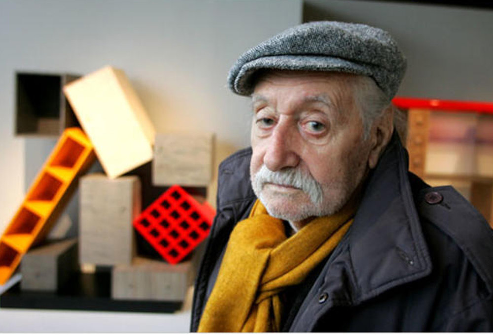 A seminal figure in 20th-century design, the Italian designer Ettore Sottsass (1917–2007) created a vast body of work, which the Met Breuer reevaluates in a presentation of key works in a range of media.