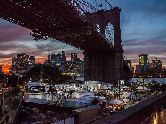 See some incredible images at Photovillein Brooklyn or make some of your own.