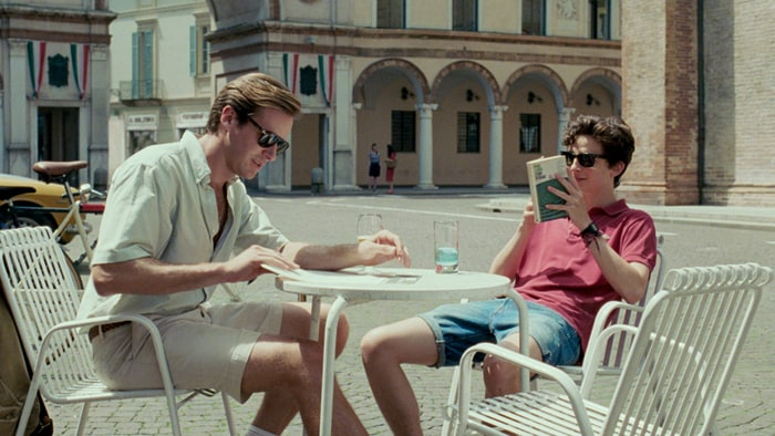 It's the summer of 1983 in the north of Italy, and Oliver, a charming American scholar, is the annual intern of Elio's father. But amid the sun-drenched splendor, Elio and Oliver discover the heady beauty of awakening desire.
