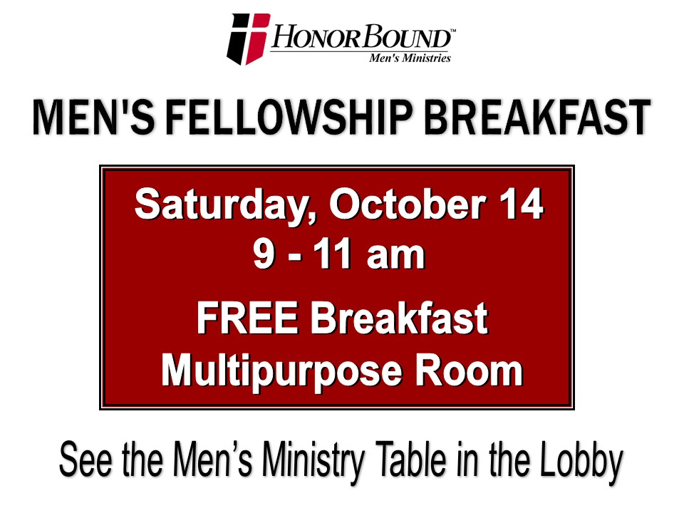 Men's Fellowship Breakfast.JPG