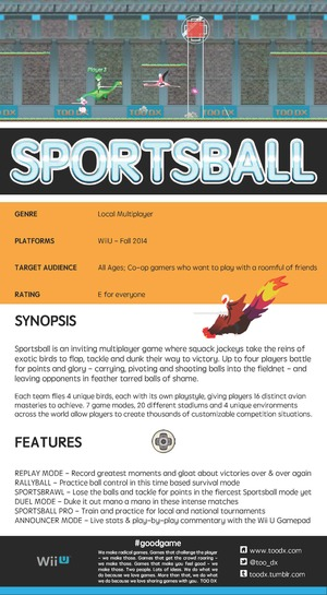 Interactive Digital Marketing Flyer