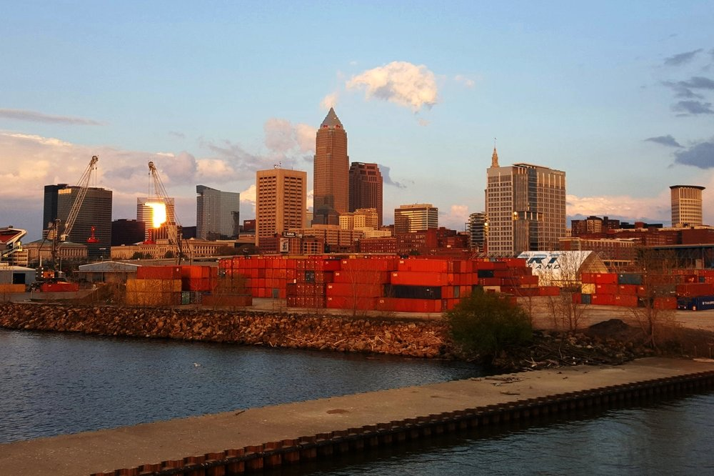 Creating a IoT Strategy for Northeast Ohio Universities -