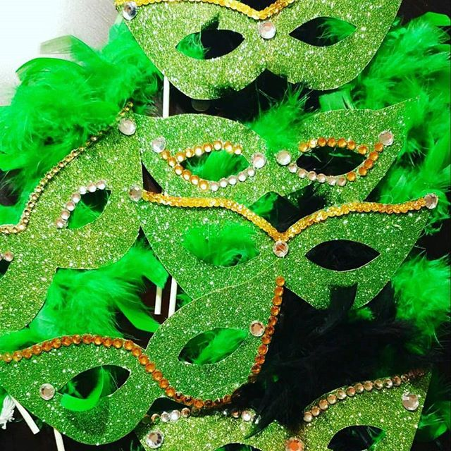 Excited for #HSCIGala2017?! We've got plenty of exciting things in store including raffle prizes, Imagecube Photo Booth, & tracks by DJ Nizzy! PLUS arrive early, and you'll get one these gorgeous masks created by Savour the Favour ! Only a limited quantity available! We can't wait to see you tomorrow night! 🍾🎭✨