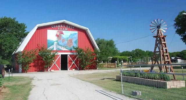 Crowe Nest Farm