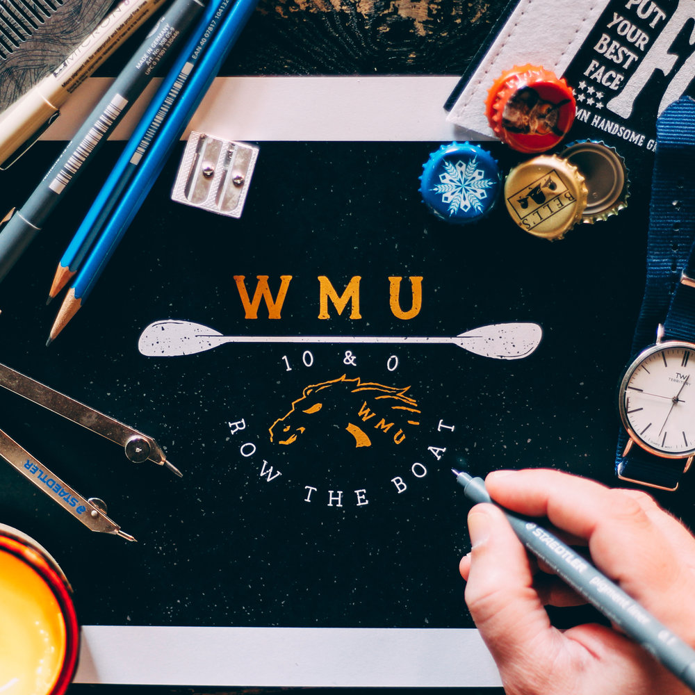 WESTERN MICHIGAN UNIVERSITY CONTENT