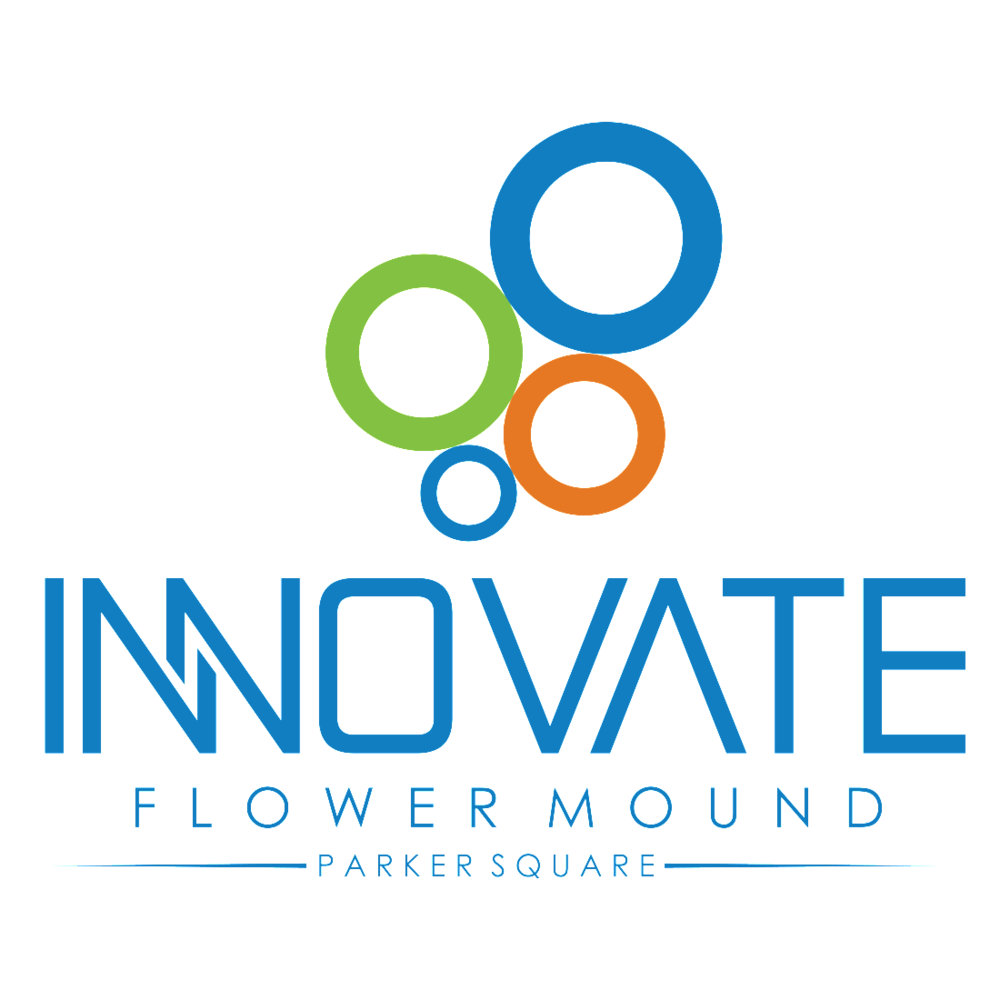 Innovate Flower Mound Co-work space