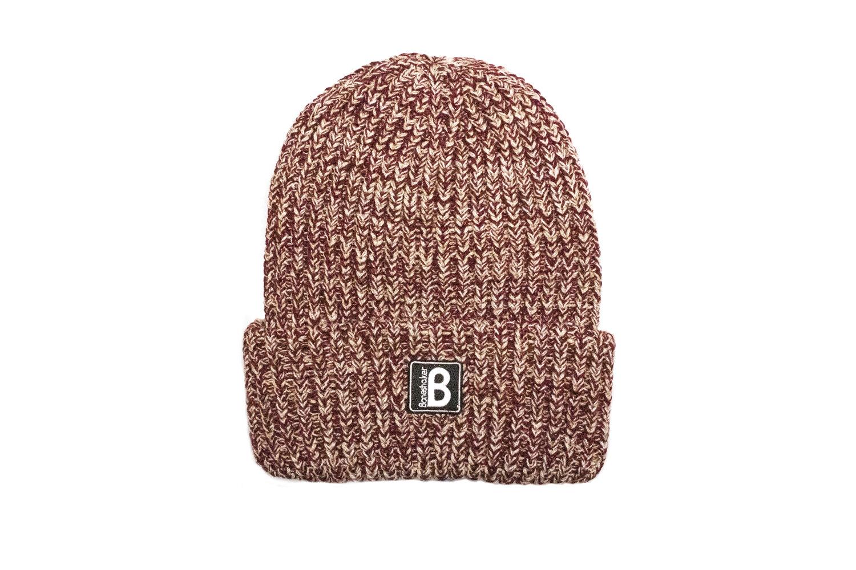 bd8b0241130 Boneshaker Heavy Knit Beanie - Black — %