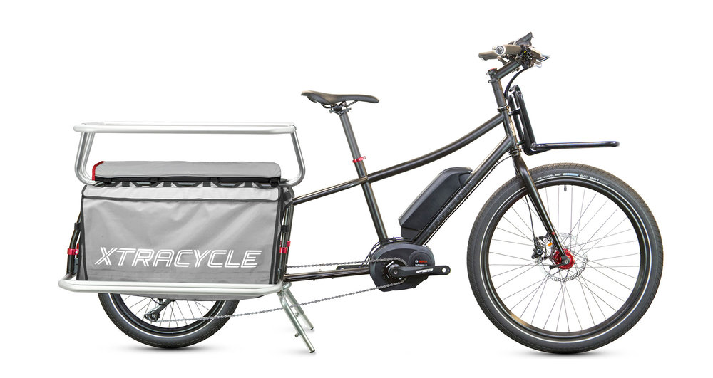 Xtracycle Cargo