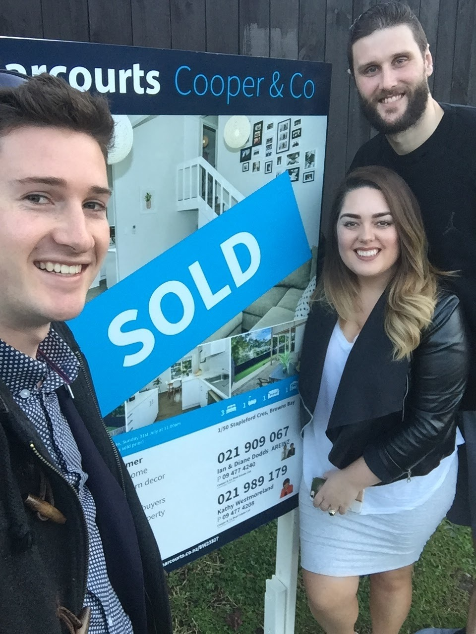Bailee & Alex - House buying isn't always fun, actually it was nightmare until we met Matt! After dipping our toe in the market and quickly realising the industry isn't just competitive but also moves at the speed of light... Matt was a breath of fresh air when it came to agents. He listened to absolutely every little comment we made on properties (both positive and negative) and really narrowed down the guess work when presenting homes to us to look at, he nailed the job. It took a little over 2 weeks for him to find us the PERFECT property, he made the buying and auction process so straight forward and even guided us through parts we were completely clueless in. Its not just the fact that he is good at what he does but he truly cared about us (his clients) and our experience of buying our home. In future 100% buying and selling- he will be my first call!Thank you Matt