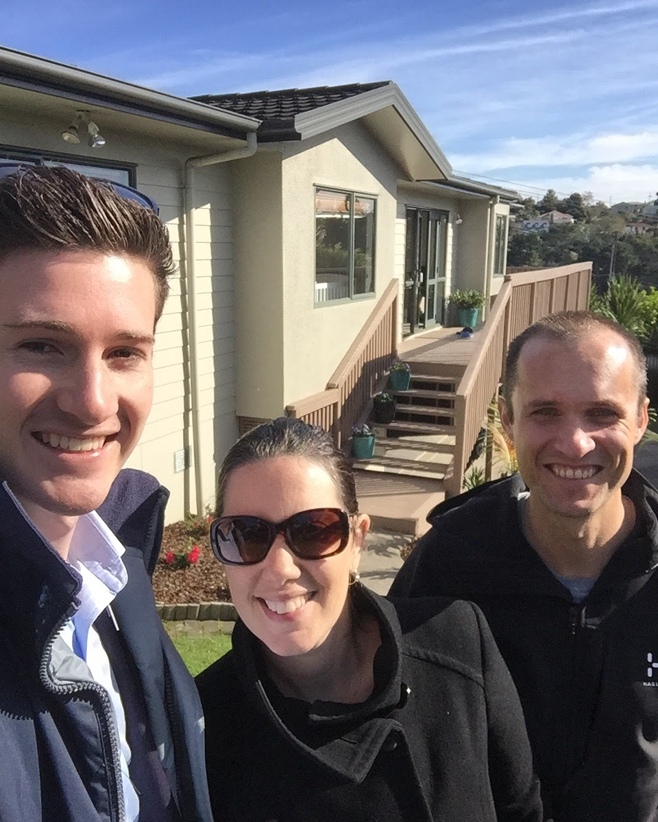 Sarah & John - Thanks Matt for helping us find a home! It is refreshing having someone on our side helping someone meet our extensive list of requirements. I would recommend working with you to anyone looking to buy a home