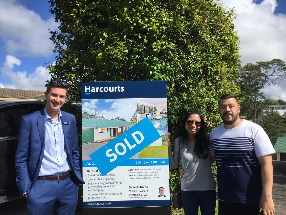 Aaran & Karen  - Matt is a terrific guy, his approach is modern and innovative and he really does do what he says he will do.Couldn't be happier with the way Matt has helped us, you can not go wrong in trusting him to find the right house for you.Will definitely use Matt again if we are looking to purchase another place.Thanks Matt.