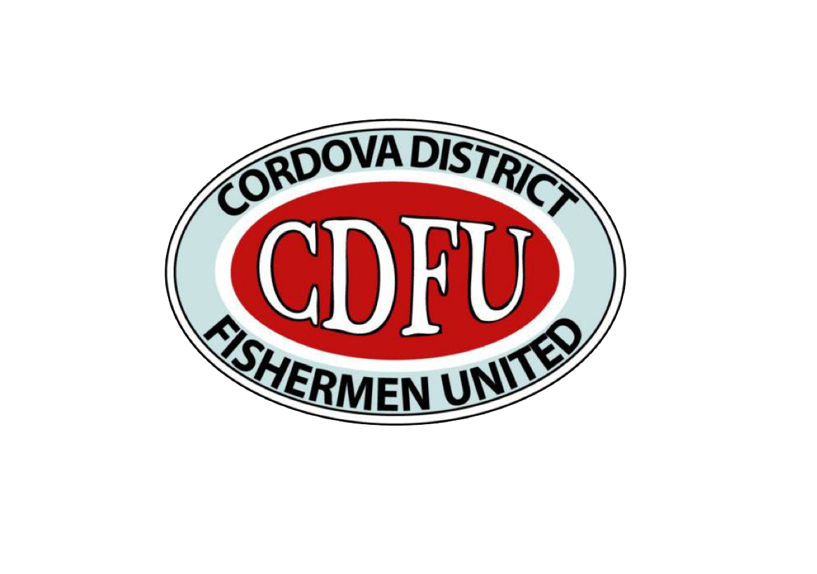 Cordova District Fishermen United