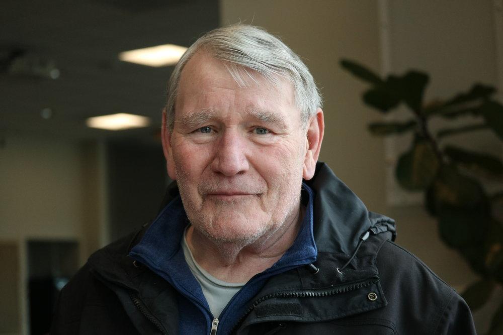 Jerry McCuneBoard President - Gillnet Fisherman - F/V WudahadEmail: jmccune59@hotmail.com