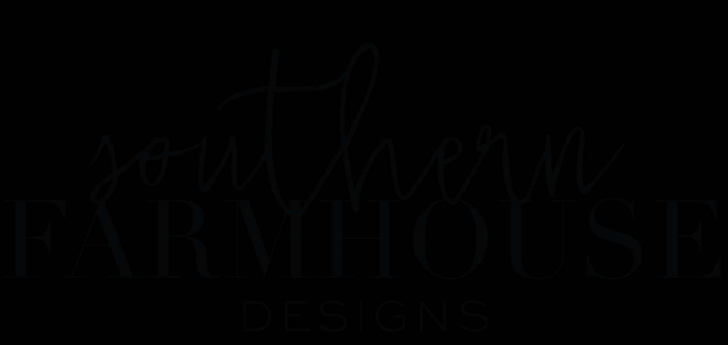 Southern Farmhouse Designs