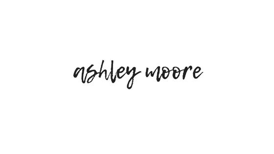 ashley signature