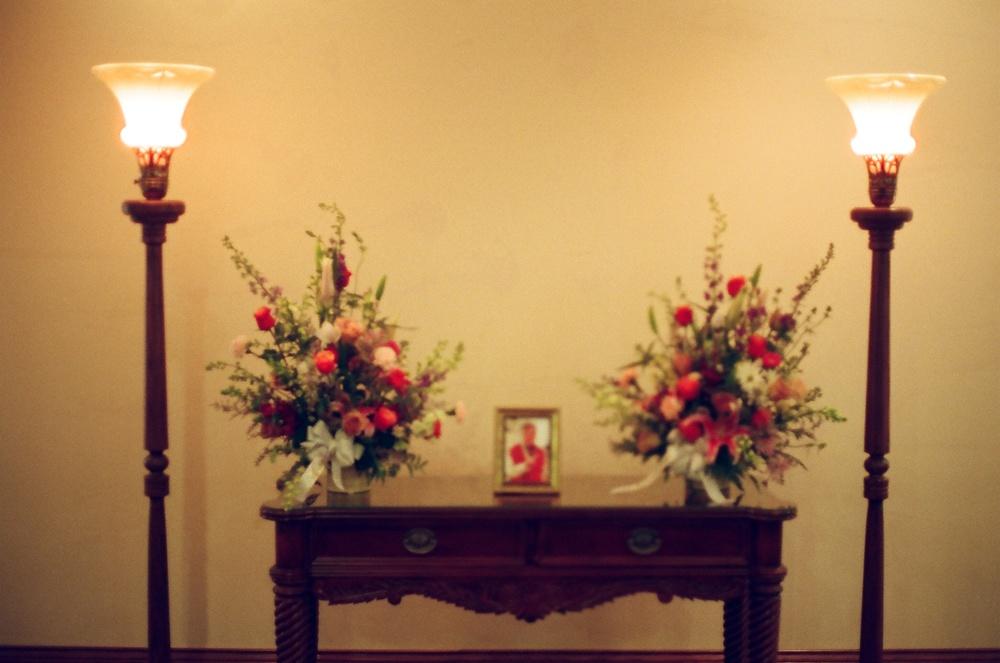 Dorothy's Memorial