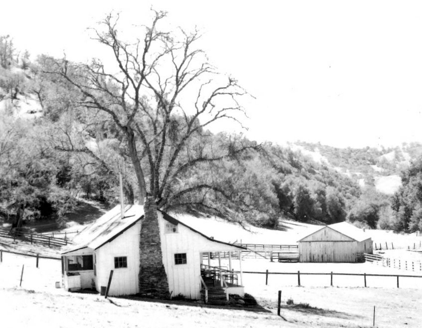 Photo Courtesy Carmel Valley Historical Society