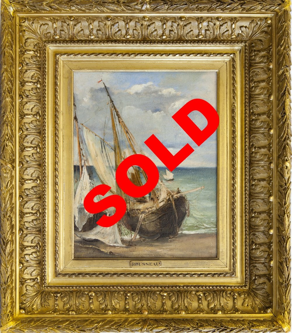 SOLD Gallery Price: $29,000.00 Flash Price: $12,000.00