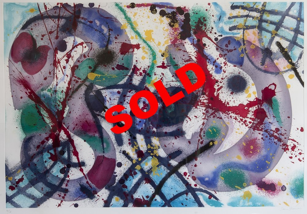 SOLD Gallery Price:  $25,000.00 Flash Price: $10,000.00