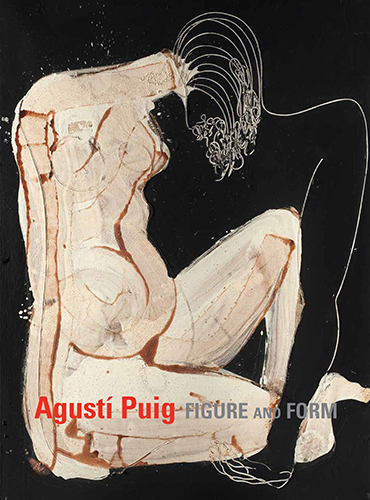 Agustí Puig: Figure and Form - December 2018 - January 2019Our current exhibition reflects Puig's continued engagement and endless fascination with the human form.View the Exhibition